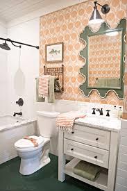 best 25 orange bathroom mirrors ideas on pinterest orange wall