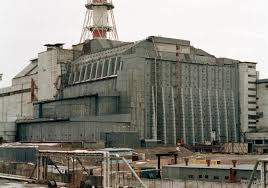 Back to the future  Advanced nuclear energy and the battle against     Brookings Institution The concrete  quot sarcophagus quot  built over the Chernobyl nuclear power plant     s fourth reactor that exploded on April           Source  REUTERS