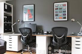 fyresdal ikea complete workstation desk home office ikea hack ikea hackers