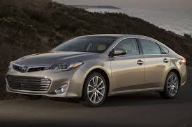 toyota cars usa used 2014 toyota avalon for sale pricing u0026 features edmunds