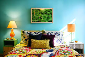Colorful Bedroom Design Ideas Interior Design - Colorful bedroom design ideas