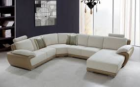 modern sectional sofa light blue color sofa bed sectionals