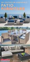 Wholesale Patio Dining Sets by Best 20 Costco Patio Furniture Ideas On Pinterest Small Deck