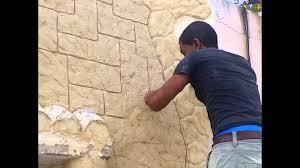 Deco Mur Exterieur Décoration Intérieur Et Extérieur Maison Algérie Youtube