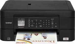 black friday deals pdf best buy brother mfc j485dw wireless all in one printer black mfc j485dw