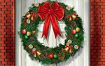Coronas de Navidad