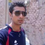 Syed Ali Ijaz