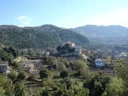 Toula, Zgharta