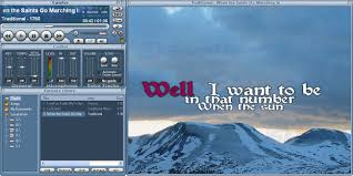 DOWNLOAD SOFTWARE KARAOKE / MENGHILANGKAN SUARA VOCALIS