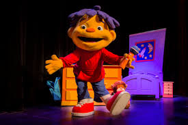 sid the science kid to close out seaworld u0027s halloween spooktacular