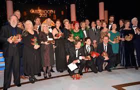 48th Guldbagge Awards