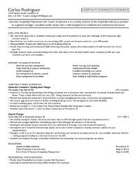 How To Write a Professional Profile   Resume Genius chiropractic