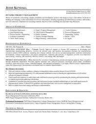Sample Resume Of Office Administrator by Office Manager Resume Examples Resume Samples Project Manager