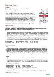 Legal Resume Sample by Download Legal Resume Haadyaooverbayresort Com