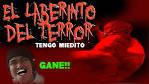 juego del laberinto del terror 4