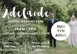 ADELAIDE     S ANNUAL WEDDING EXPO