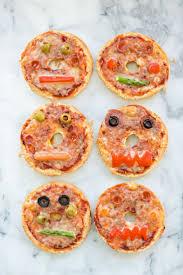 Cute Halloween Treat Ideas by Best 25 Monster Pizza Ideas On Pinterest