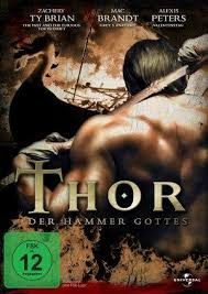 Thor: Hammer of the Gods (TV)