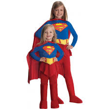 Supergirl Halloween Costume Child Batgirl Spider Supergirl Woman Superhero Fancy