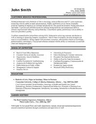 Click Here to Download this Customer Service Professional Resume Template  http   www