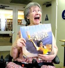 Roger Hodgson en Argentina: Kate Murtagh, la camarera de Breakfast ... - Kate-Murtagh2