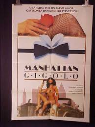 Manhattan gigolo (1986) Manhattan gigolò
