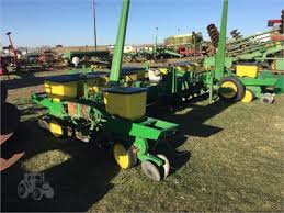 John Deere 7100 Planter by Tractorhouse Com John Deere 7000 For Sale In 8353 Listings