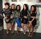 Wardrobe Query: Chrissy Lampkin's Love & Hip Hop Reunion Special ...