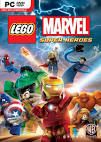 PC] [Bit] Lego Marvel Super Heroes