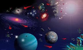 del adn al espacio