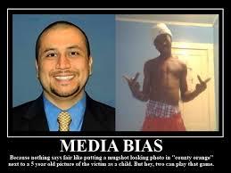 Treyvon Martin Case | American Everyman - bias