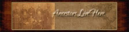 Ancestors Live Here  Amanuensis Monday   Miles Austin Marriage