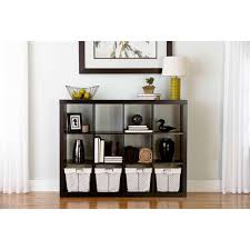 Cube Storage Shelves Better Homes And Gardens 12 Cube Organizer Multiple Colors