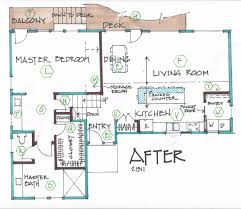 Split Level Ranch Floor Plans 100 Long Ranch House Plans 8x On The Park U2013 Live The