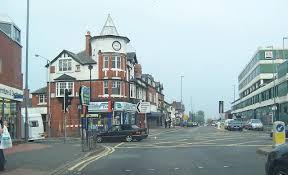 Northfield, Birmingham