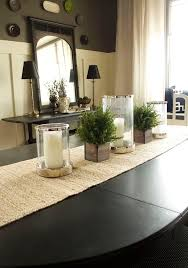 Silver Centerpieces For Table Best 25 Dining Table Decorations Ideas On Pinterest Coffee