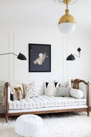 bedroom white wooden cheap daybeds with trundle and floor lamp all images