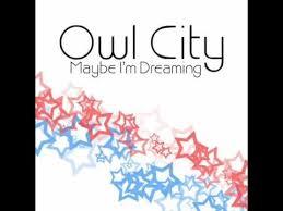 Rainbow Veins (Owl City)