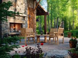 Ideas For Fire Pits In Backyard by Outdoor Fire Pit Designs Pictures Options Tips U0026 Ideas Hgtv