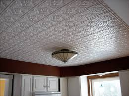 Interior Faux Tin Ceiling Tiles Home Depot Tin Tile Backsplash - White tin backsplash