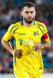 Alexandru Gațcan