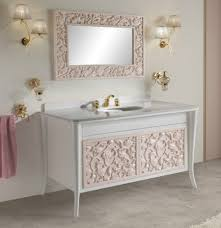 Shabby Chic Bathroom Vanity by Shabby Chic De Casas Blog Archive Muebles Para Baño