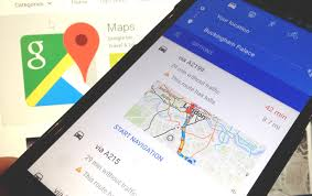 Fgoogle Maps Google Maps Goes Offline Download Cities Countries And Get Turn