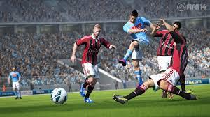 Cheap FIFA 14 Coins