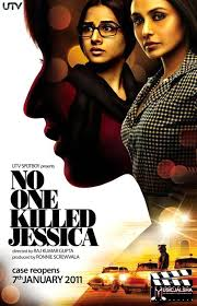 No One Killed Jessica (2011)
