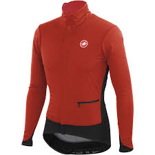 fluorescent bike jacket wiggle castelli alpha jacket cycling windproof jackets