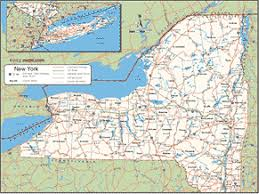 Ny County Map Map Of New York County You Can See A Map Of Many Places On The