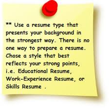 Job Search  Why You Should Include Volunteer Work on Your Resume   CIO aaa aero inc us