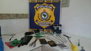 Suspeitos de furtar caixas eletrônicos em SP são presos durante ...