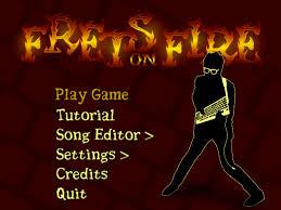 Frets On Fire 1.3.110